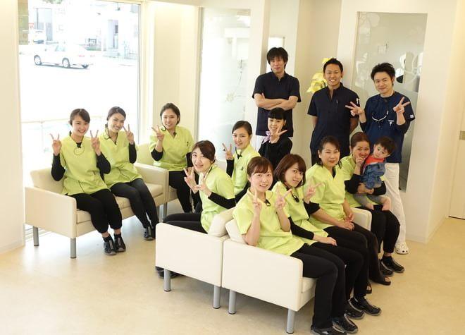 味美駅(TKJ) 出口徒歩7分 徳倉歯科口腔外科・矯正歯科写真5
