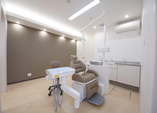 徳倉歯科口腔外科・矯正歯科の画像