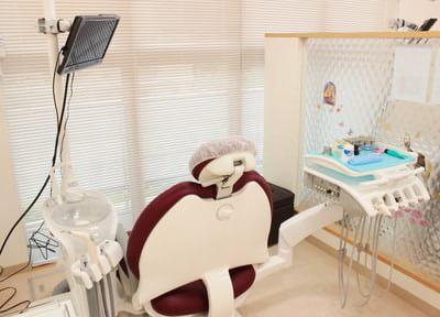 松戸ありす歯科の画像