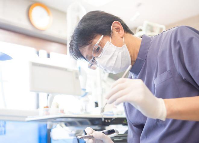 永福町駅 徒歩10分 かんざわ歯科クリニックの写真5
