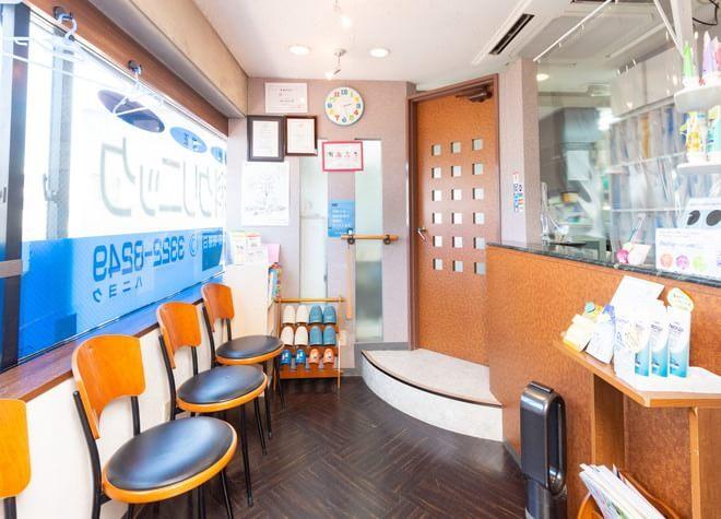 永福町駅 徒歩10分 かんざわ歯科クリニックの写真7
