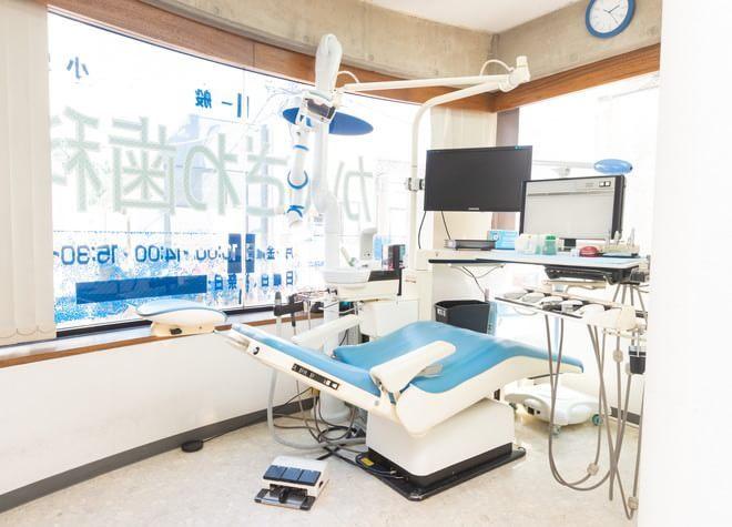 永福町駅 徒歩10分 かんざわ歯科クリニックの写真3