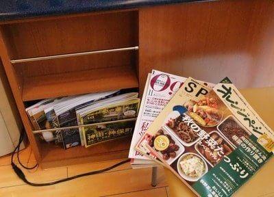 大井町駅 車11分 宮下歯科室の院内写真3