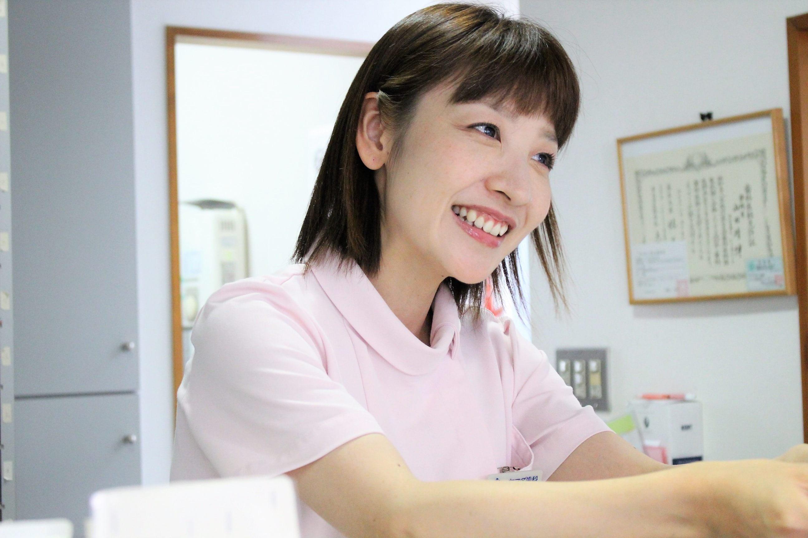 ヤマダ歯科の画像