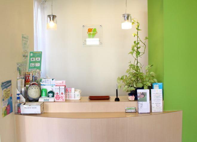武蔵新城駅 南口徒歩 5分 ふたむら歯科クリニックの院内写真3