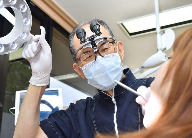 いわき駅 出入口車 23分 医療法人SDC 酒井歯科医院のスタッフ写真7