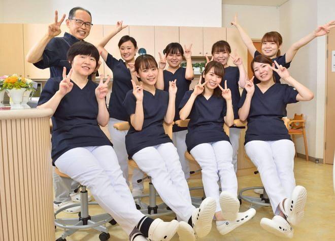 いわき駅 出入口車 23分 医療法人SDC 酒井歯科医院写真1