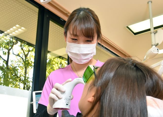いわき駅 出入口車 23分 医療法人SDC 酒井歯科医院のスタッフ写真2