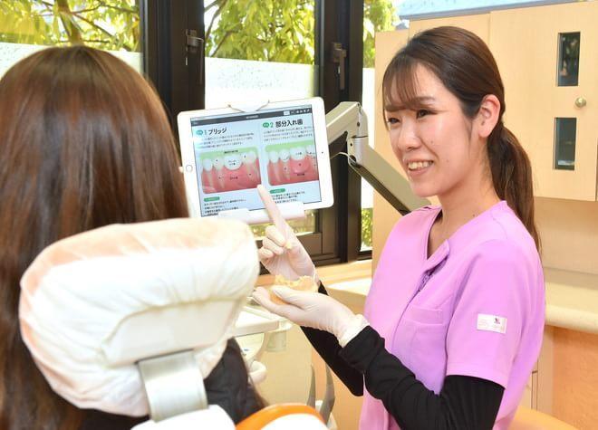 いわき駅 出入口車 23分 医療法人SDC 酒井歯科医院のスタッフ写真3