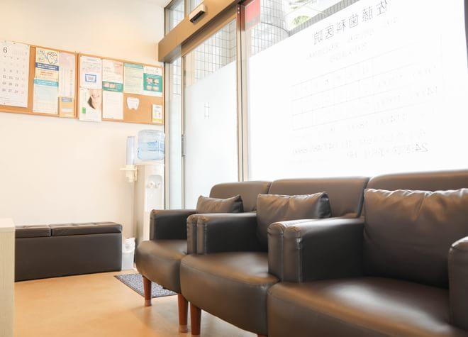 八千代台駅 東口徒歩 2分 佐藤歯科医院の院内写真5
