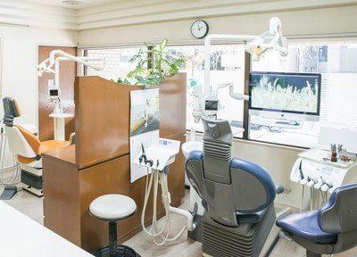 麹町駅 A2番出口徒歩 1分 設楽歯科医院のその他写真2