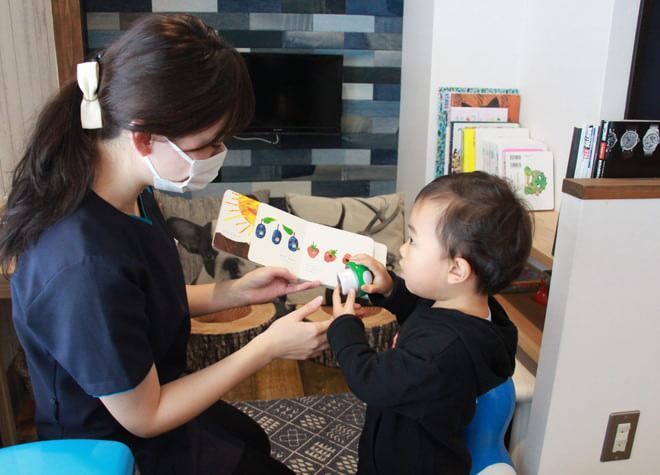 うらの歯科の写真2