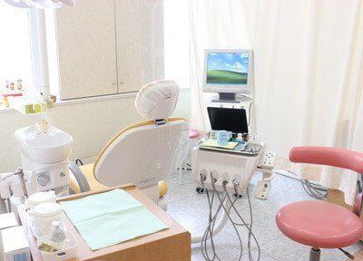 金山駅(愛知県) 出口徒歩 9分 やすらぎ歯科医院の院内写真6