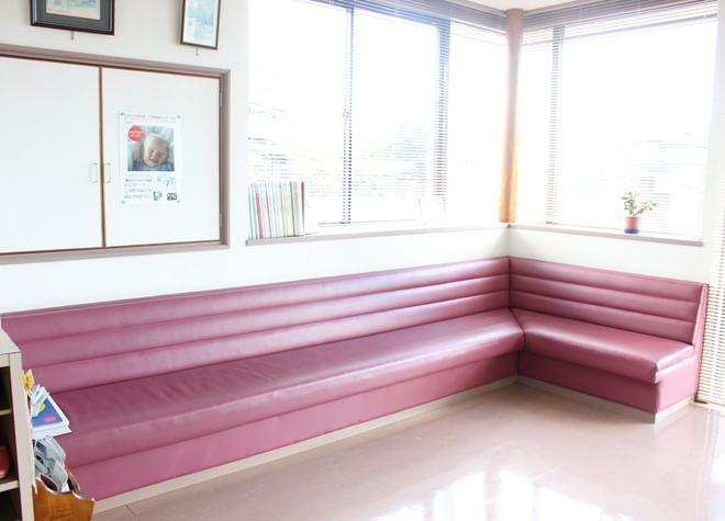 常陸多賀駅 出口徒歩15分 金村デンタルオフィスの院内写真2