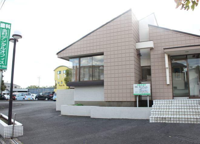 常陸多賀駅 出口徒歩15分 金村デンタルオフィスの外観写真6