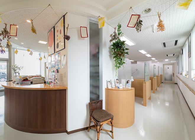 秋田駅 出口車6分 柏木歯科の院内写真6
