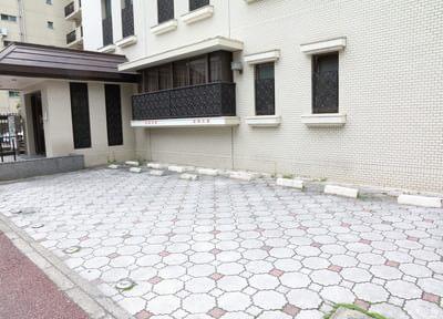薬院駅 出口徒歩 3分 福泉歯科医院の外観写真7