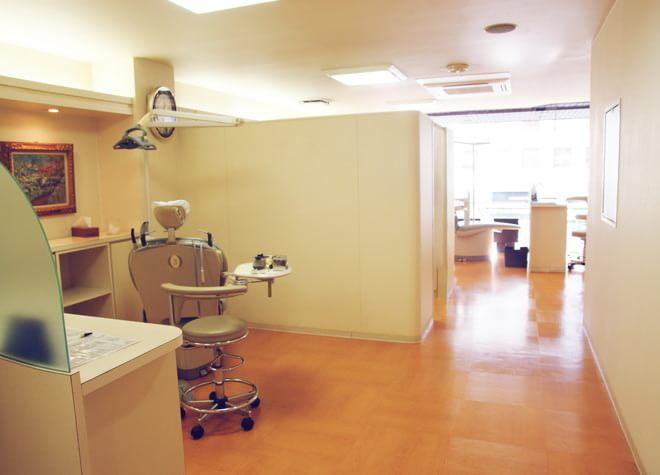 紙屋町東駅 出口徒歩2分 清水歯科医院写真5