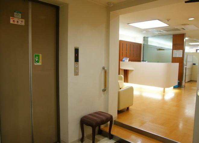 紙屋町東駅 出口徒歩 2分 清水歯科医院の院内写真2