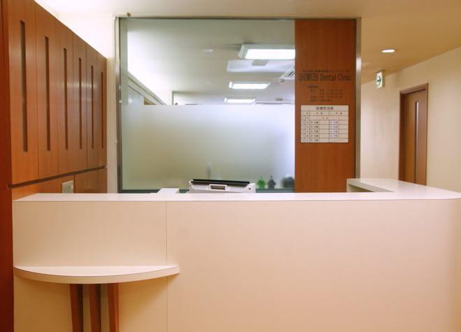 紙屋町東駅 出口徒歩 2分 清水歯科医院の院内写真4