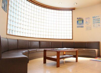 相模原駅 南口徒歩 8分 市川歯科医院の院内写真4