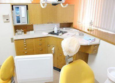 相模原駅 南口徒歩8分 市川歯科医院の院内写真7