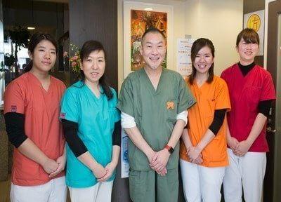 松原歯科医院の画像