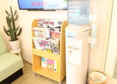 鍋島駅 出口車10分 池田歯科医院のその他写真7