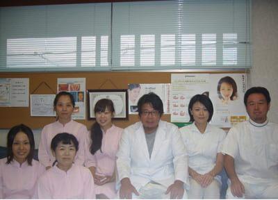 二町中西歯科医院の画像