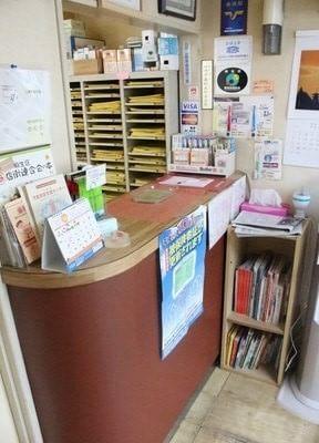 新百合ケ丘駅 南口徒歩15分 脇谷歯科医院の院内写真7