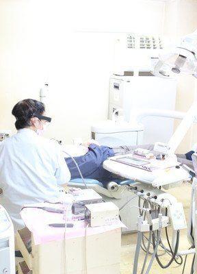 新百合ケ丘駅 南口徒歩15分 脇谷歯科医院の院内写真2