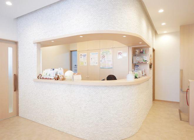 獨協大学前駅 東口徒歩 2分 藤巻歯科医院の院内写真3