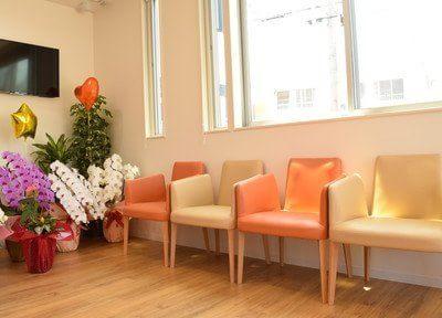 小林駅(兵庫県) 東口徒歩 5分 かわしま歯科クリニックの院内写真6