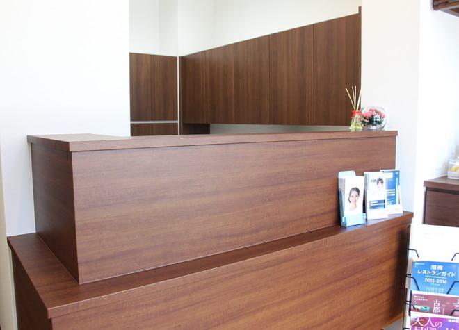 マーレデンタルオフィスの画像