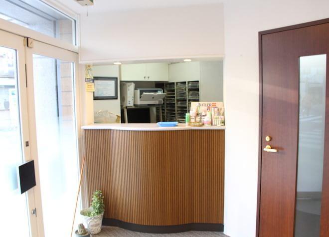 上野駅 2番出口徒歩7分 青木歯科クリニックの院内写真2