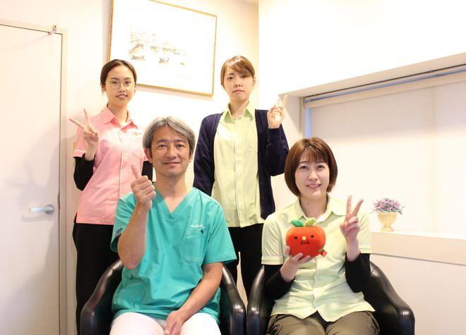 上野駅 2番出口徒歩7分 青木歯科クリニック写真1