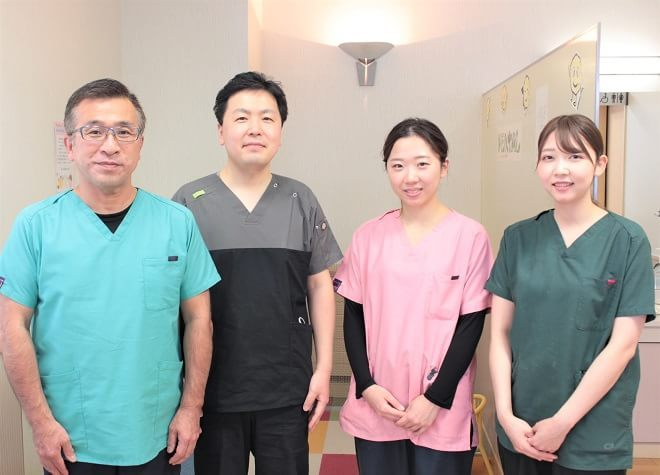 ポテト歯科医院