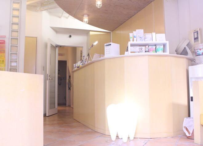 鎗田歯科医院の画像