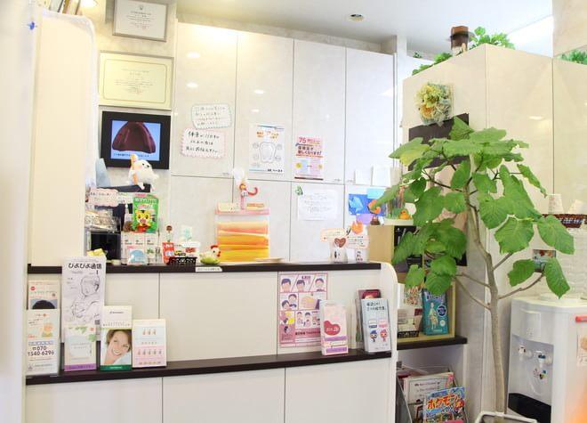 市が尾駅 西口徒歩 5分 ロコデンタルクリニック(横浜市青葉区)の院内写真2