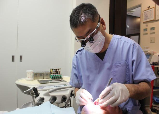 村川歯科の画像