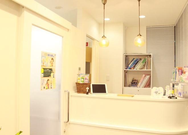 大山駅(東京都) 北口徒歩 6分 大山かめのクリニック歯科の写真2
