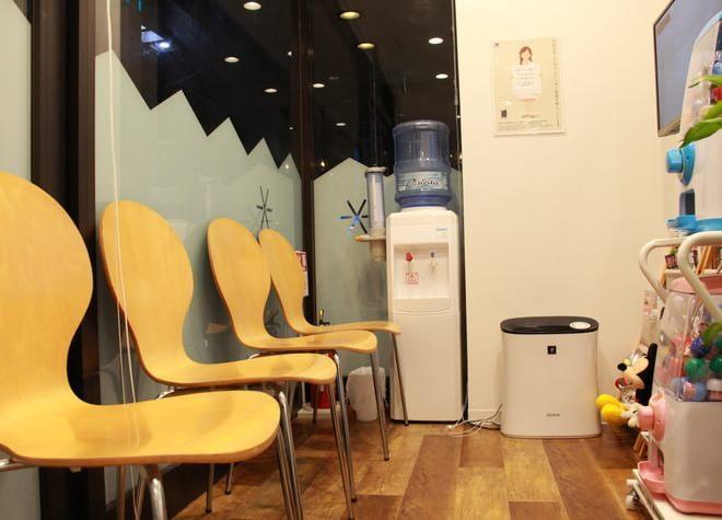 大山駅(東京都) 北口徒歩 6分 大山かめのクリニック歯科の写真4