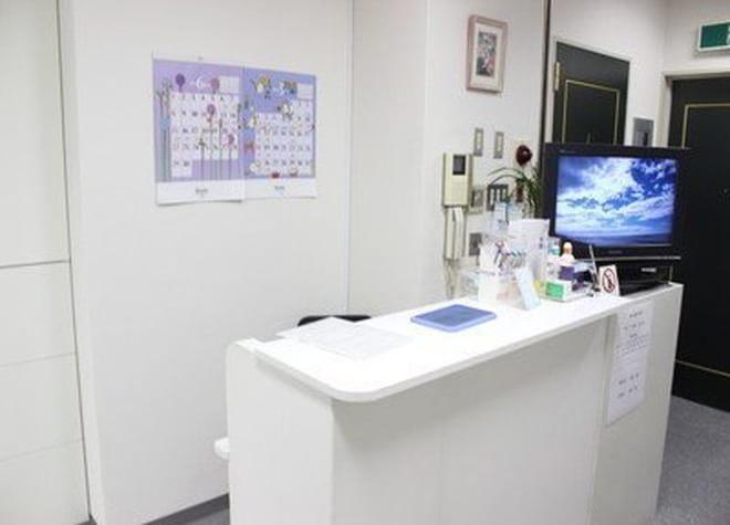 福田矯正歯科の画像