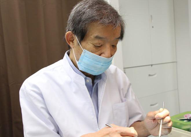 福田矯正歯科の写真5