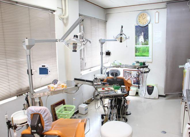 曳舟駅で歯医者をお探しの方へ!おすすめポイント紹介