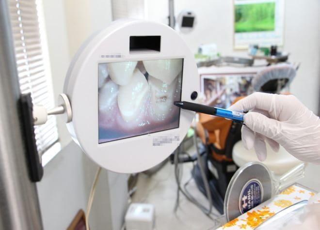 京成曳舟駅 2番出口徒歩5分 おおくぼ歯科医院の院内写真5