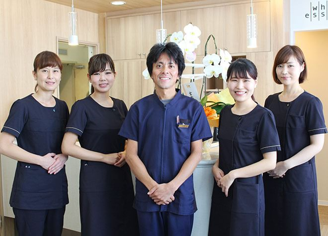 宮武歯科医院の画像