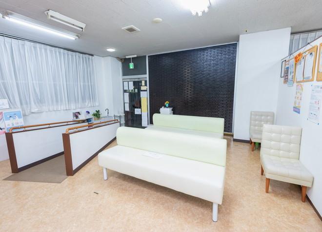 王子駅 出口バス 10分 豊五歯科医院の院内写真7