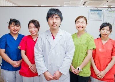 豊五歯科医院の画像