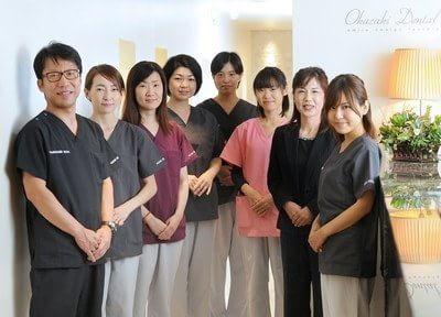 医療法人 彩真会 岡崎歯科の画像